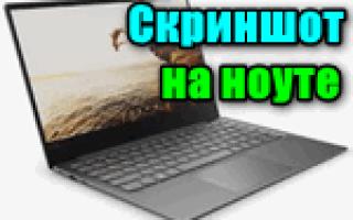 Как сделать снимок экрана БИОСа