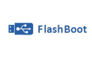 Создание загрузочной флешки с помощью программы Flashboot