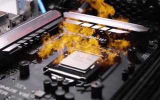 Обзор рынка процессоров 2019 года