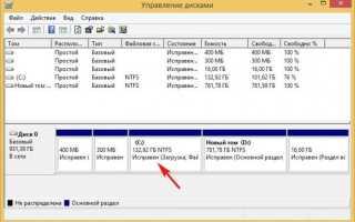 Как увеличить диск D за счёт диска C программой Partition Manager 14 Free Edition