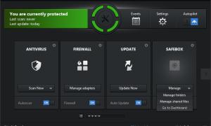 Обзор Bitdefender Internet Security 2014 — одного из лучших антивирусов
