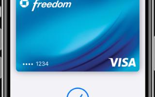 Как работает бесконтактная платёжная система Эпл Пей?!