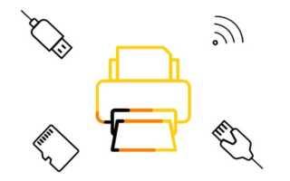 Ошибка очереди печати принтера — решение