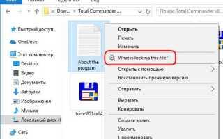 Как удалить не удаляемую папку: к которой нет доступа, и нужно разрешение от «TrustedInstaller» или «Системы»