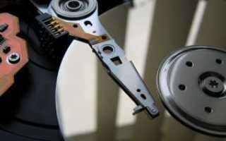 Как проверить скорость SSD