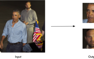 Распознавание лиц по фото: можно ли найти контакты человека по его фотографии